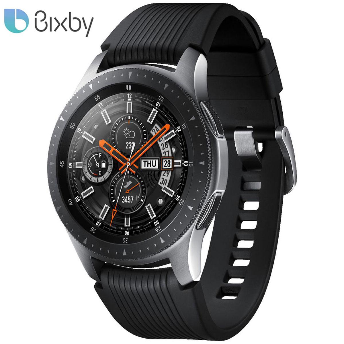 Bixby en español llega al Samsung Watch