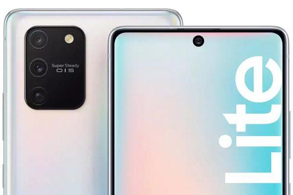 Samsung lanza los Galaxy S10 Lite y Note 10 Lite