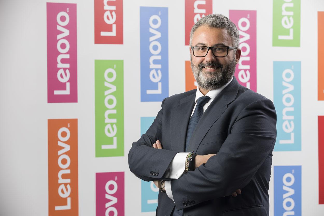 Miguel Hernández, nuevo director de Consumo de Lenovo