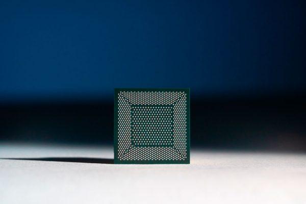 El chip Loihi de Intel permite que los ordenadores puedan oler