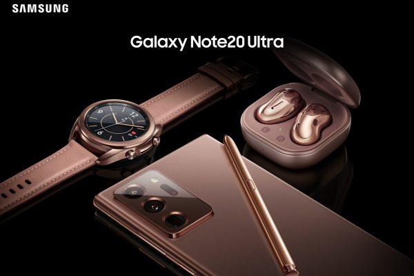 Samsung presenta los nuevos dispositivos Galaxy