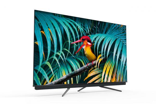 Las televisiones y el sonido de TCL premiados en los EISA