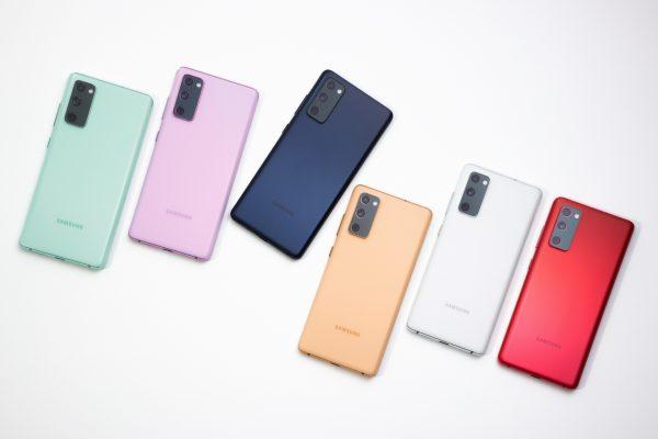 Galaxy S20 FE, el Samsung potente y «barato»