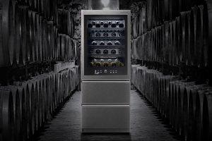 LG presenta la Vinoteca Gourmet LG Signature