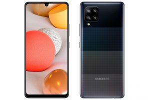 Galaxy A42 5G, el Samsung 5G más asequible