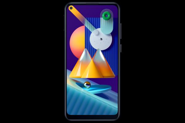 Samsung anuncia la llegada del Galaxy M11