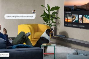 Google Assistant, Alexa y Bixby en las Smart TV de Samsung de 2020