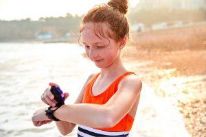 Watch Phone Z6, el smartwatch para niños que está en el Top 5